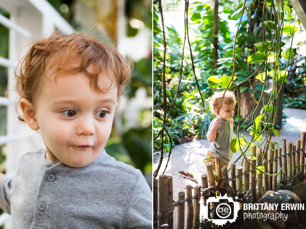 Indianapolis-zoo-conservatory-toddler-boy-silly-face-birthday-portrait.jpg
