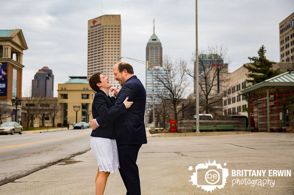 Downtown-Indianapolis-skyline-couple-elopement-on-the-canal-couple-dance.jpg