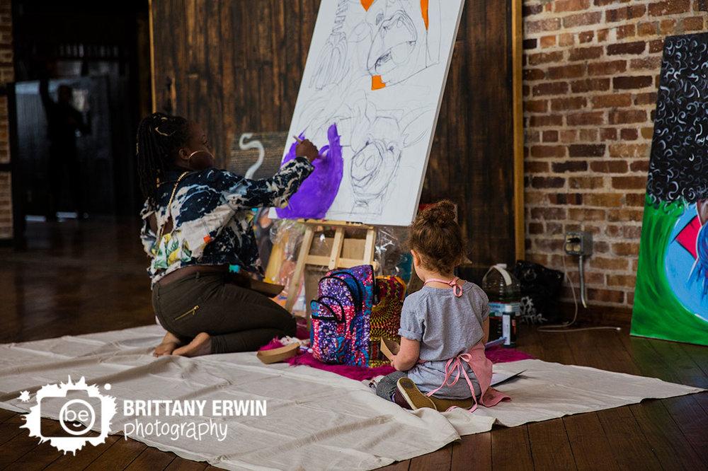 IndyVegFest-painter-artist-Indianapolis-Biltwell-Center-photographer-vegan-festival.jpg
