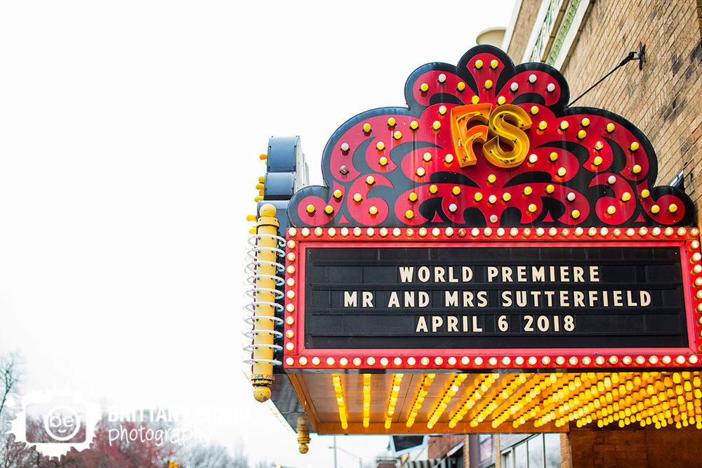 Fountain-Square-theater-introducing-bride-groom-mr-mrs-marquee-sign.jpg