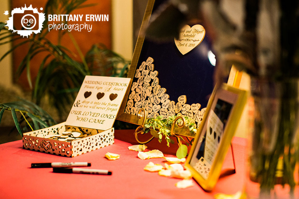 Indianapolis-wedding-reception-photographer-names-wood-heart-frame-guest-book.jpg