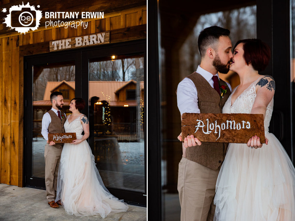 3-Fat-Labs-event-barn-wedding-photographer-alohomora-harry-potter-sign-photographer-couple-doors.jpg