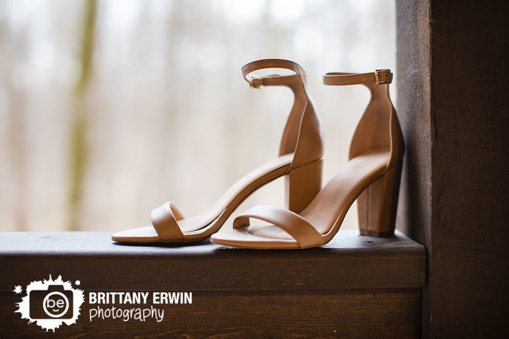 Greencastle-wedding-photographer-shoe-details-on-handrail-3-fat-labs-venue-barn.jpg