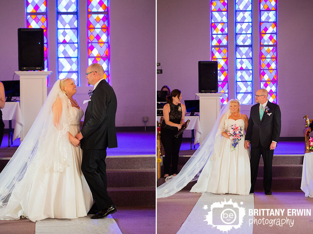 Indiana-Art-Sanctuary-wedding-ceremony-first-kiss-announced.jpg