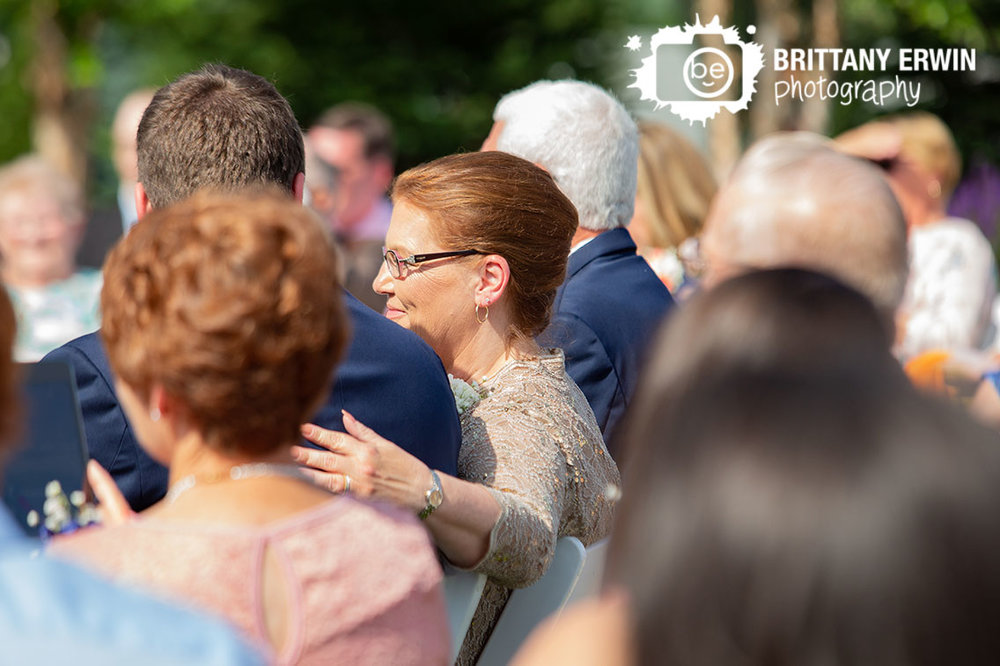 Jones-Crossing-wedding-ceremony-mother-of-bride-reaction-brother.jpg