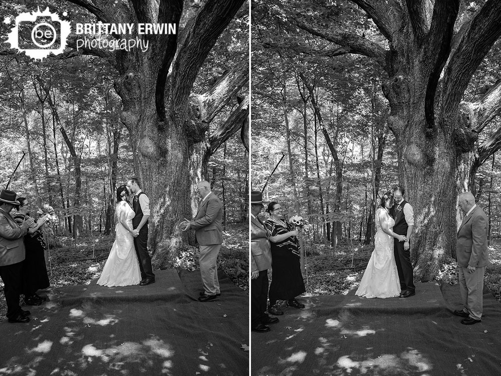 Indiana-elopement-photographer-backyard-tree-ceremony-first-kiss-couple-marry-me-in-indy.jpg