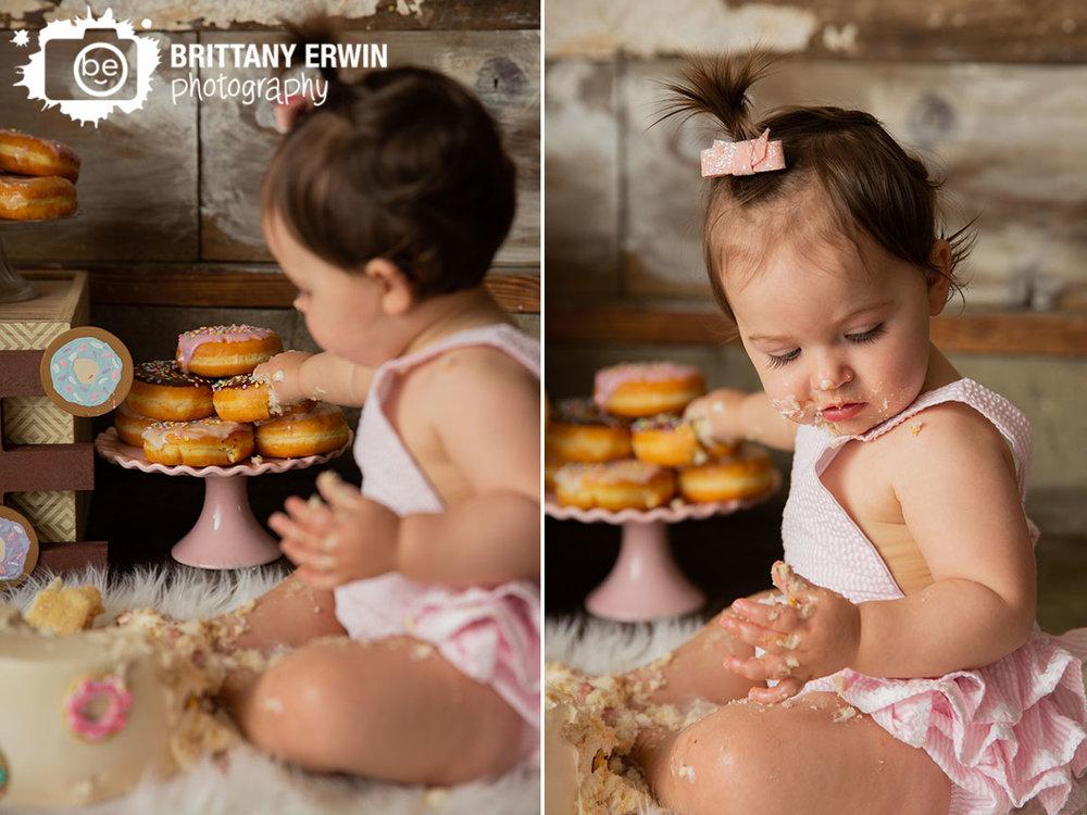 Indianapolis-studio-photographer-first-birthday-cake-smash-donut-stack.jpg