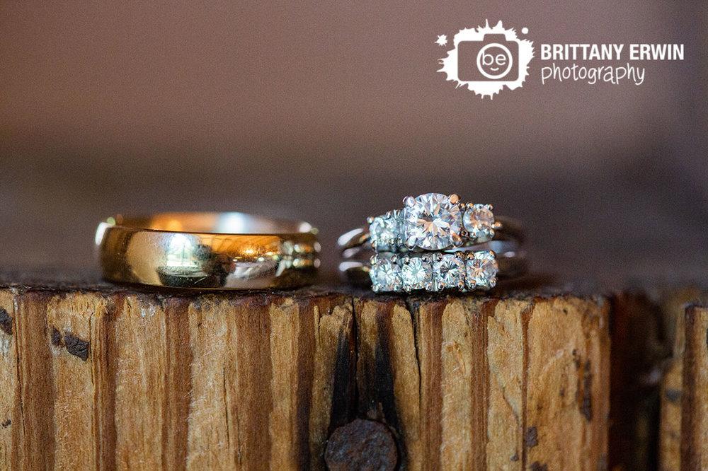 gold-wedding-band-silver-diamond-engagement-ring-pair.jpg