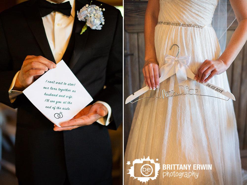 Handkerchief-wedding-photographer-boutonniere-custom-hanger.jpg