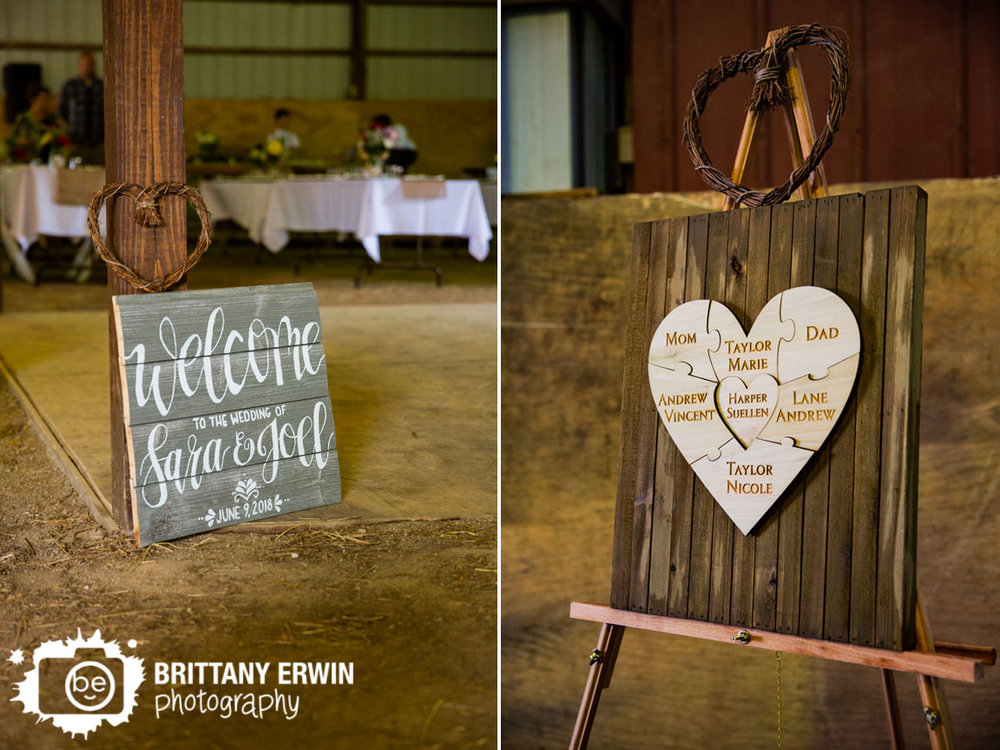 Welcome-to-the-wedding-hand-painted-sign-puzzle-unity-ceremony.jpg