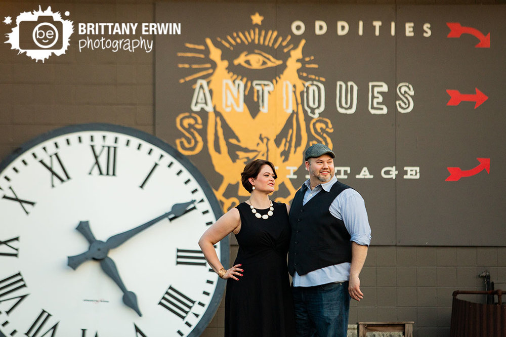 antique-mall-engagement-portrait-giant-clock-photographer-Indianapolis.jpg
