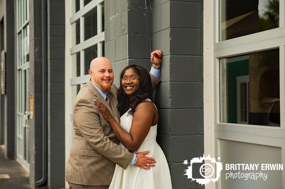 the-speakeasy-outdoor-bridal-portrait-grey-stone-walls-funky-vintage-reception-venue.jpg