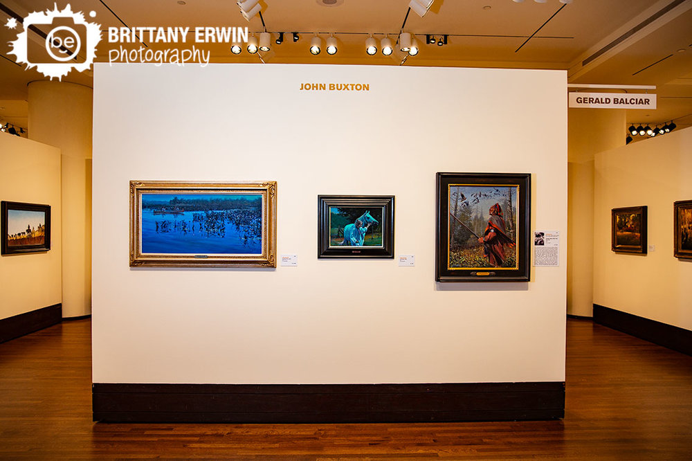 John-Buxton-painting-display-eiteljorg-quest-for-the-west-museum-show.jpg