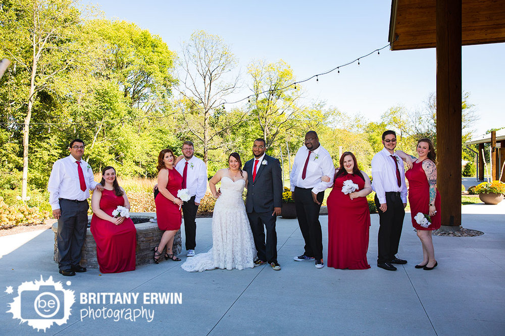 Bridal-party-portrait-sycamore-at-mallow-run-fall-group-outside-firepit.jpg