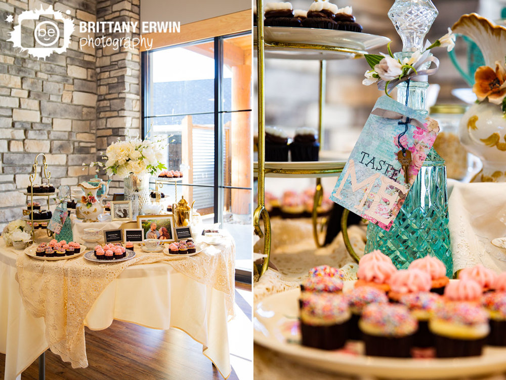 Sycamore-at-Mallow-Run-wedding-photographer-alice-in-wonderland-theme-reception-cupcake-dessert-table-drink-me-bottle.jpg