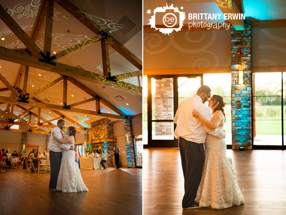First-dance-sycamore-at-mallow-run-indiana-winery-reception-photographer-texture-ceiling-light.jpg