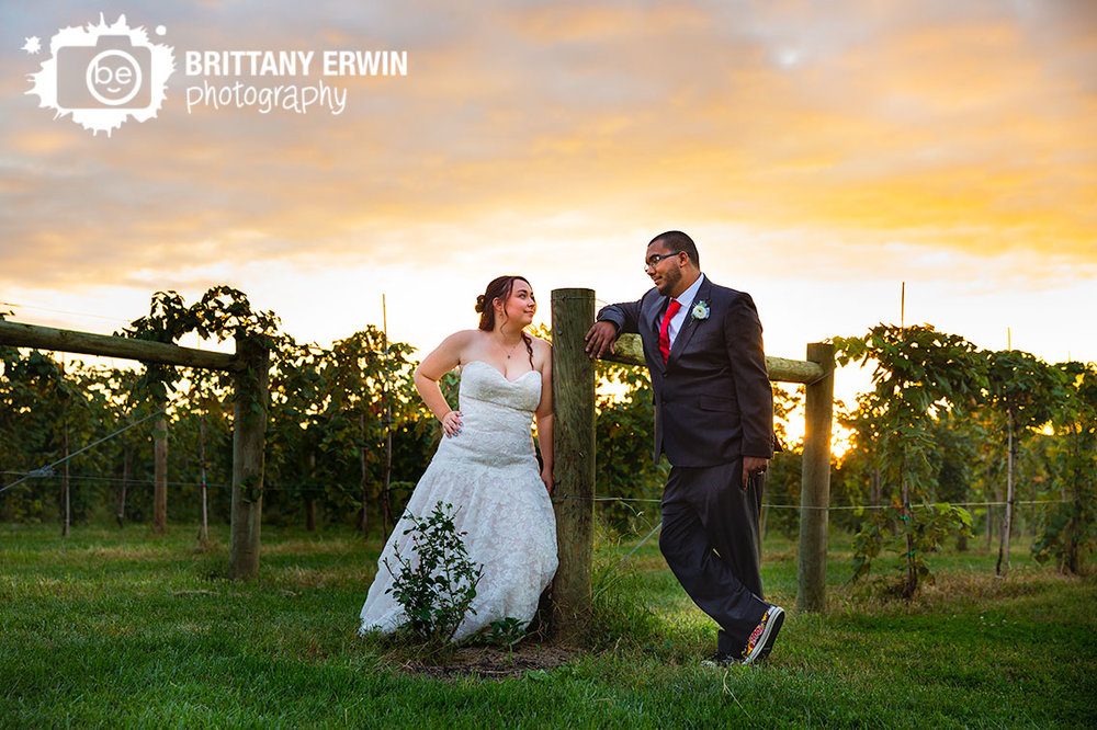Indianapolis-wedding-photographer-Sycamore-at-Mallow-Run-winery-sunset-vineyard-couple.jpg