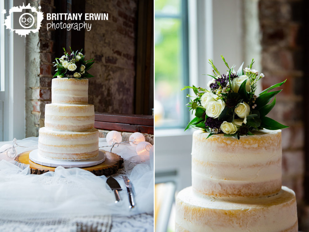 Naked-Cake-wedding-photographer-tube-factory-art-space-wood-slice-flower-topper-jp-parker-flowers.jpg