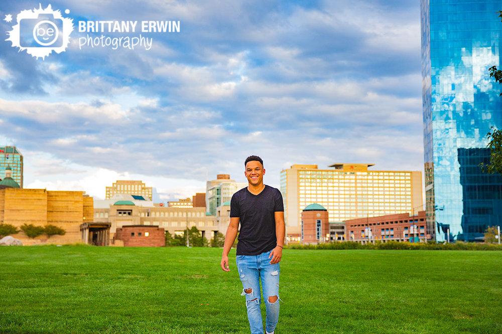 Downtown-Indianapolis-skyline-cloudy-sky-high-school-senior-portrait-photographer.jpg