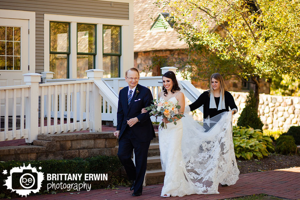 Historic-Ambassador-House-wedding-ceremony-bride-walking-down-with-father-molly-myrtle-bouquet.jpg