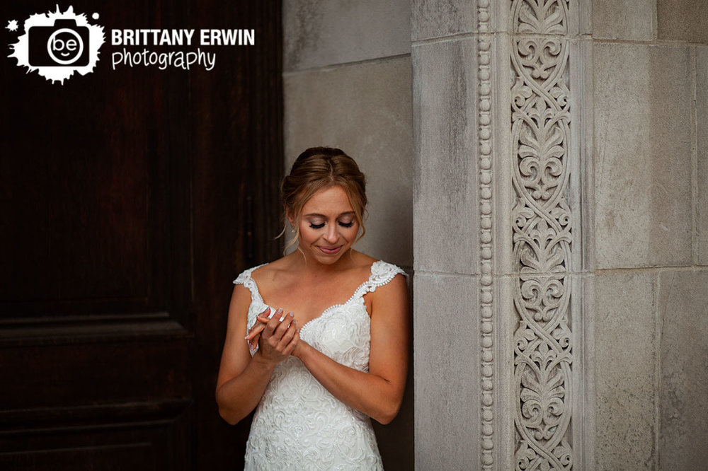 Indianapolis-wedding-photographer-bride-reaction-after-groom-essence-of-austrailia-bridal-gown.jpg