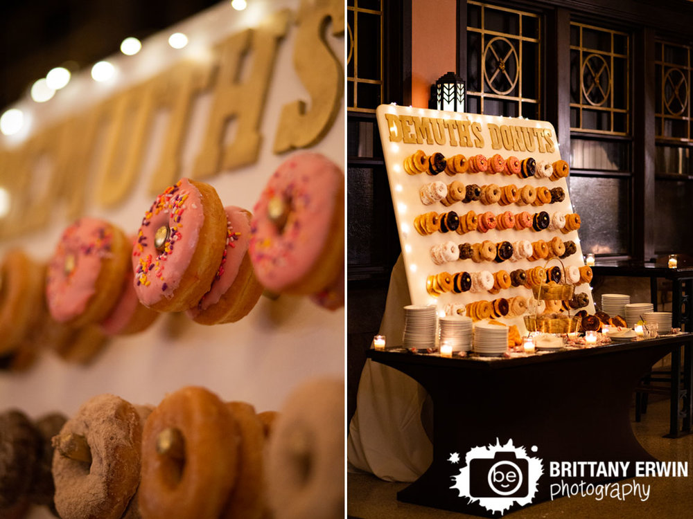 Indianapolis-wedding-reception-photographer-doughnut-wall-board-Grand-Union-Station.jpg