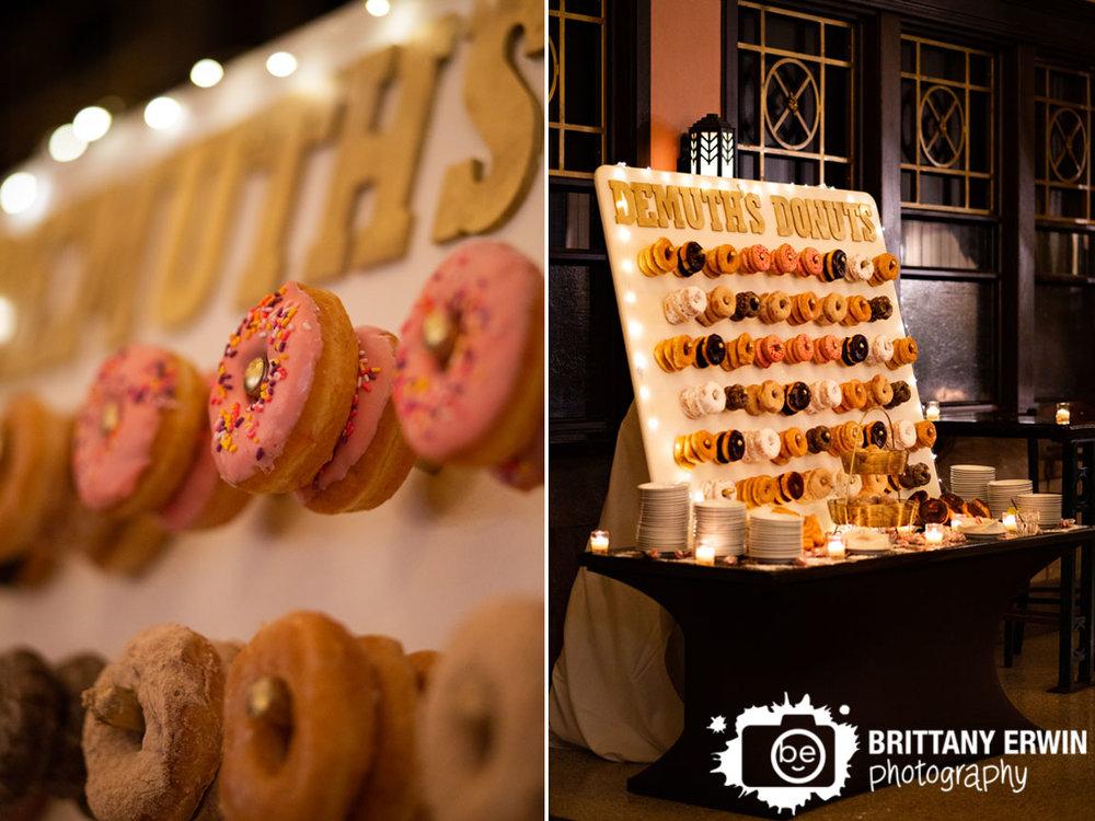 Indianapolis-wedding-reception-photographer-doughnut-wall-board-Grand-Union-Station.jpg