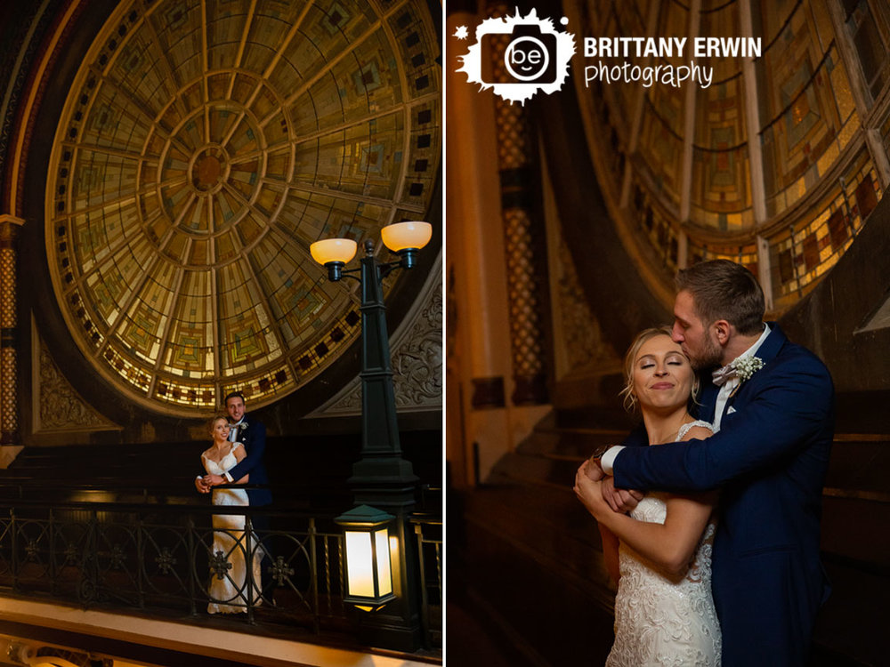Indianapolis-Grand-Union-Station-stained-glass-window-couple-temple-kiss-on-balcony.jpg