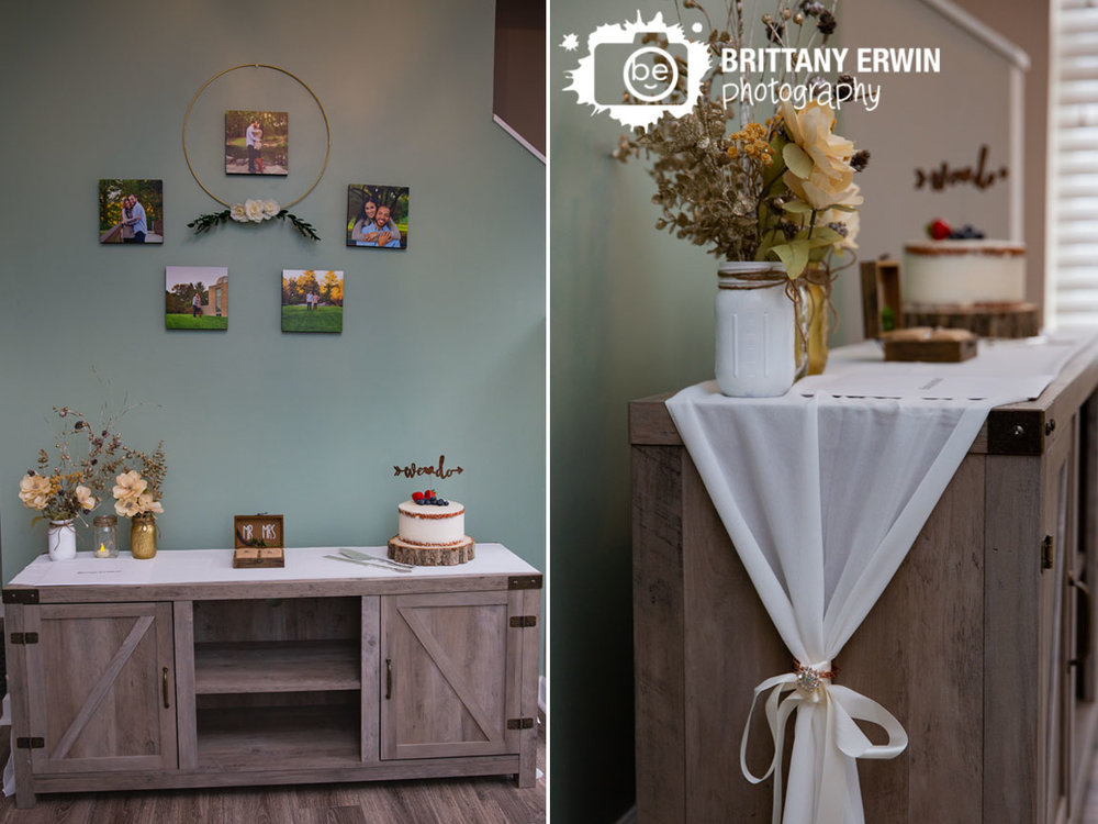Indianapolis-reception-style-elopement-cake-engagement-portrait-display.jpg
