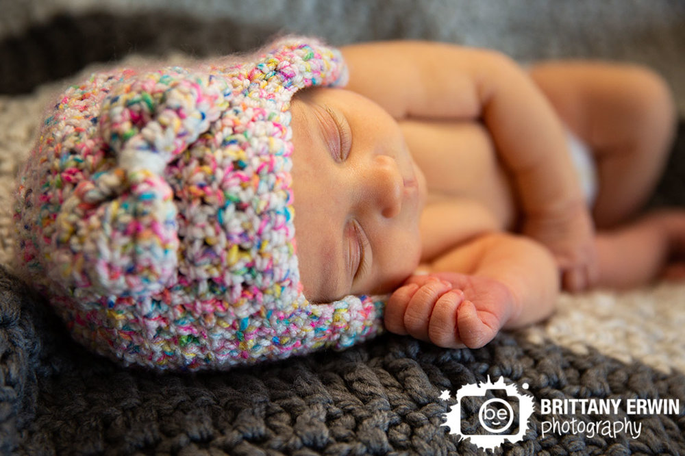 Indianapolis-sleeping-baby-newborn-crochet-pink-hat-bow.jpg