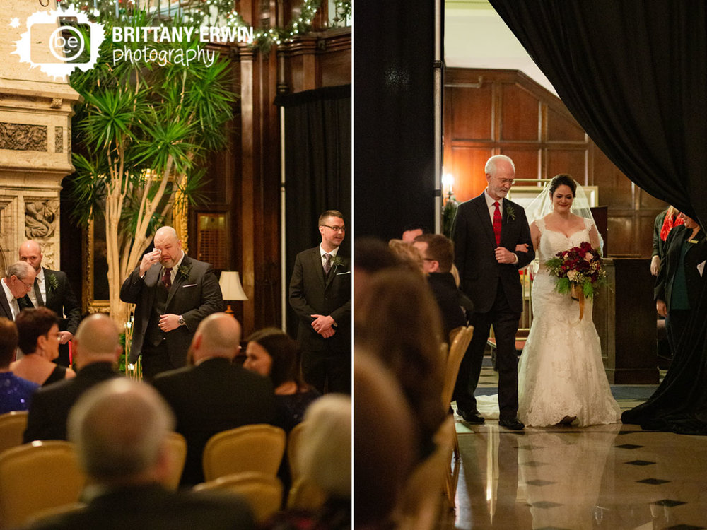 groom-wiping-eyes-after-seeing-bride-at-ceremony-reaction-columbia-club.jpg