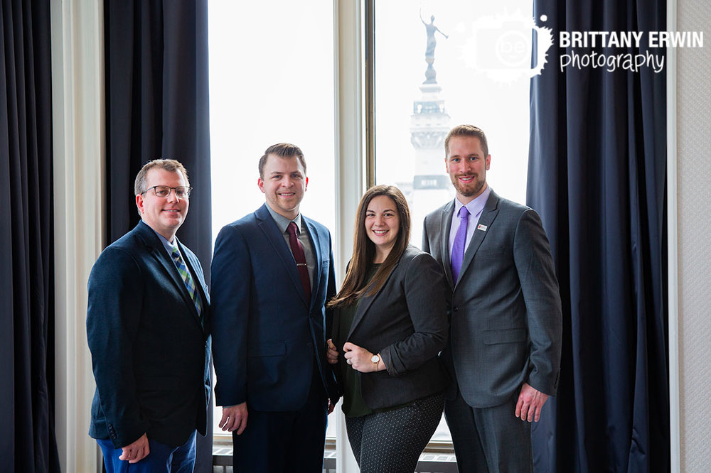 Indiana-Biomedical-Society-event-photographer-group-board-portrait.jpg