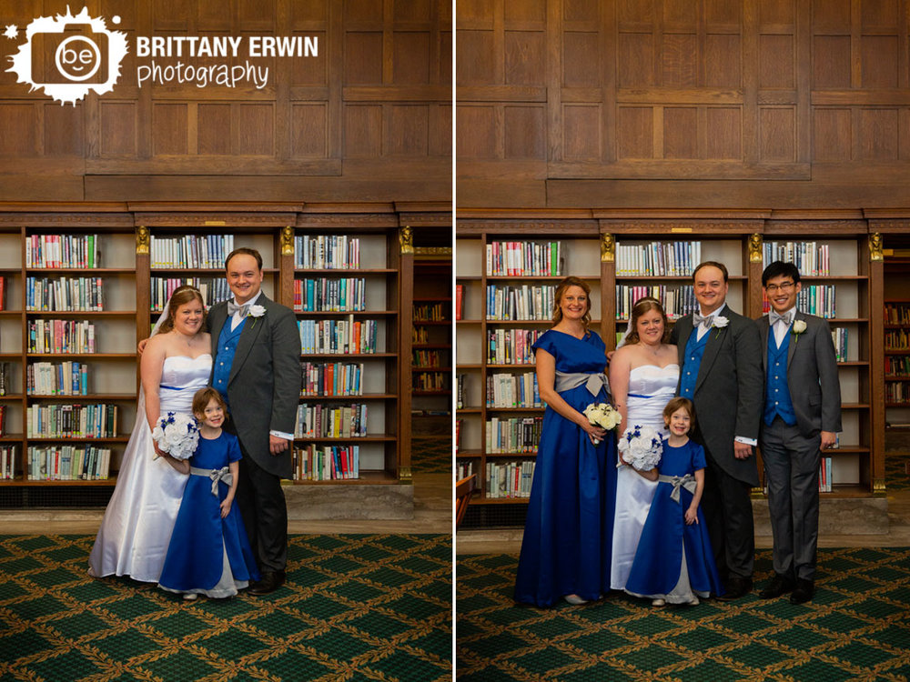 Indianapolis-central-library-bridal-party-portrait-in-the-simon-reading-room-with-books.jpg