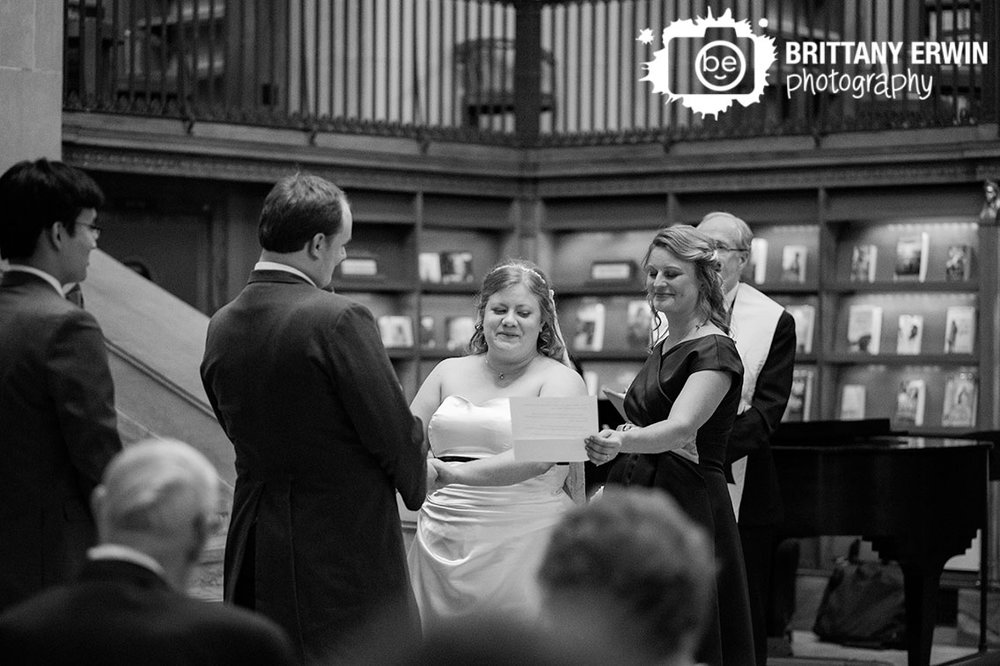 Indianapolis-wedding-photographer-bride-reading-vows-at-central-library-downtown-indy.jpg