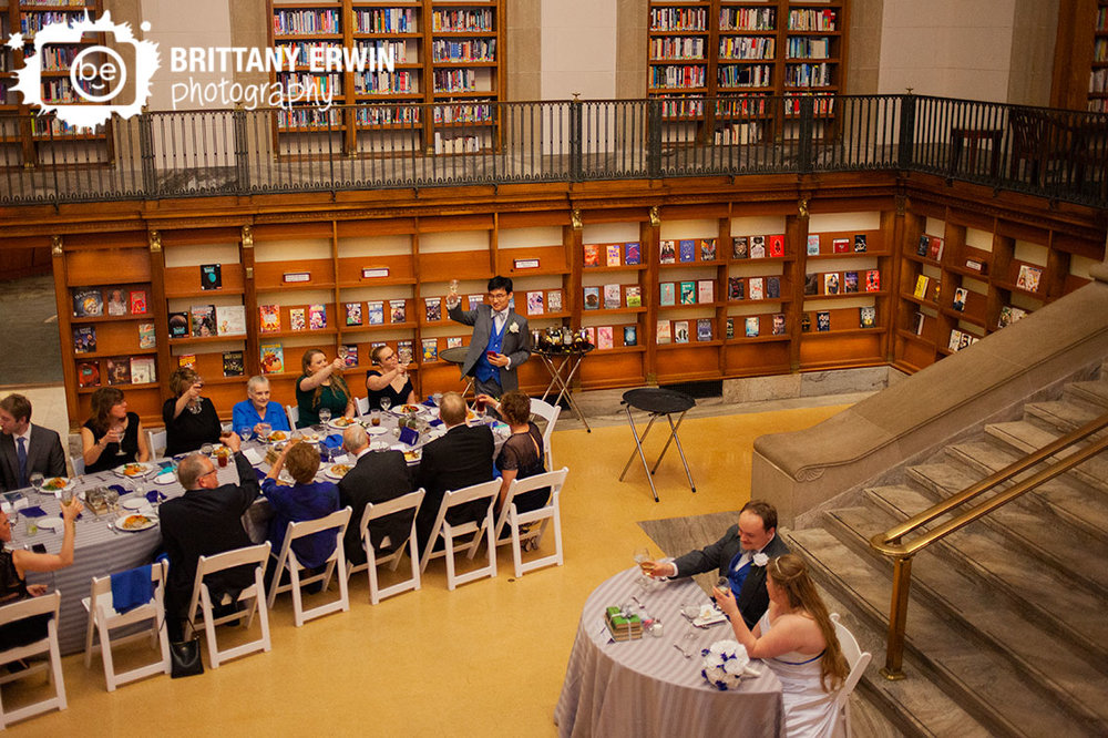 Indianapolis-wedding-photographer-central-library-reception-best-man-speech.jpg