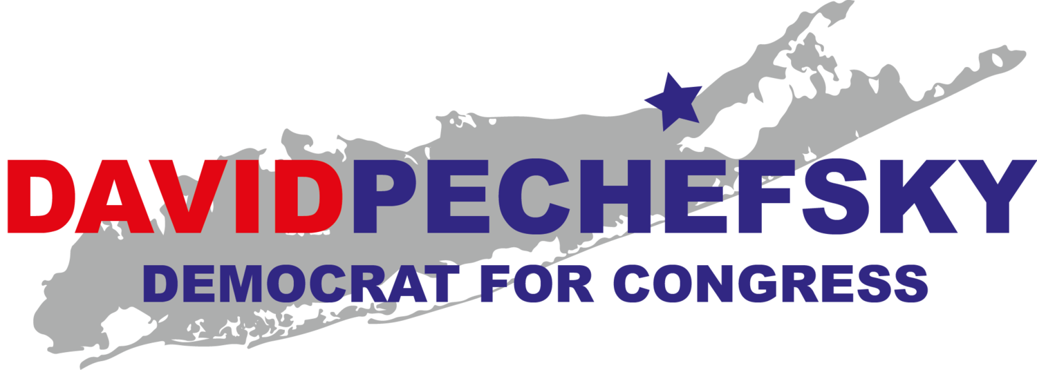 Pechefsky for Congress