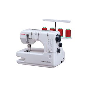 Janome  Coverstitch Machine