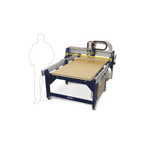 Shopbot CNC Router