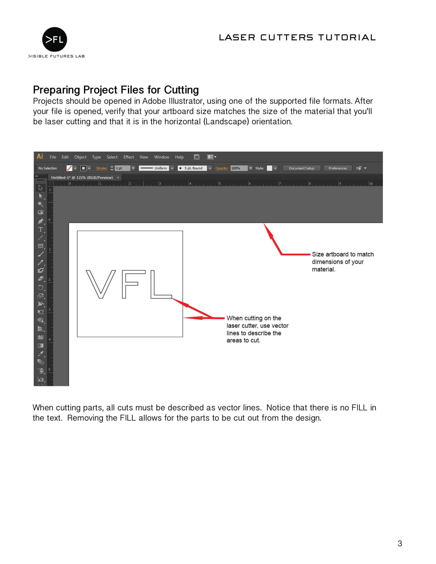 Epilog Helix 24 Laser Cutter / Engraver — Visible Futures Lab