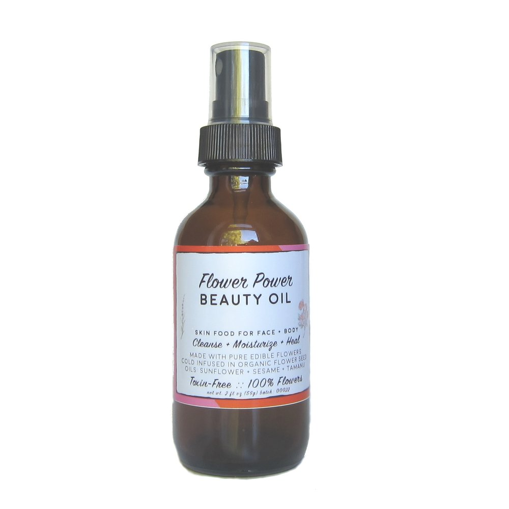 Anarchyinajar_subversivewellness_ecommerce - FLOWER POWER BEAUTY OIL.jpg