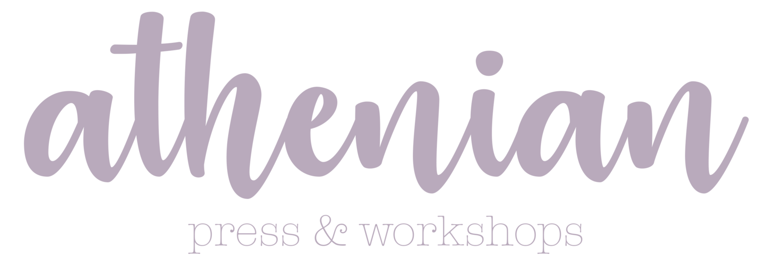 Athenian Press & Workshops