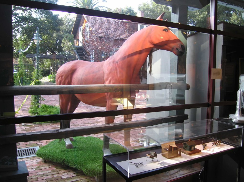 15-Los-Altos-History-Museum-The Sibbett Group-Edna-Horse.jpg