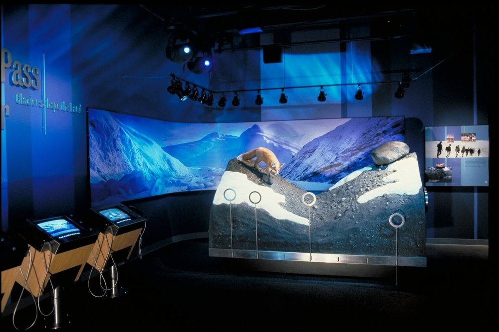 10-Begich Boggs Visitor Center-The Sibbett Group-Portage Glacier.jpg
