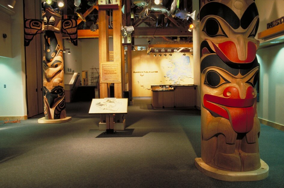 2-Southeast Alaska Discovery Center-Entry-1-The Sibbett Group.jpg