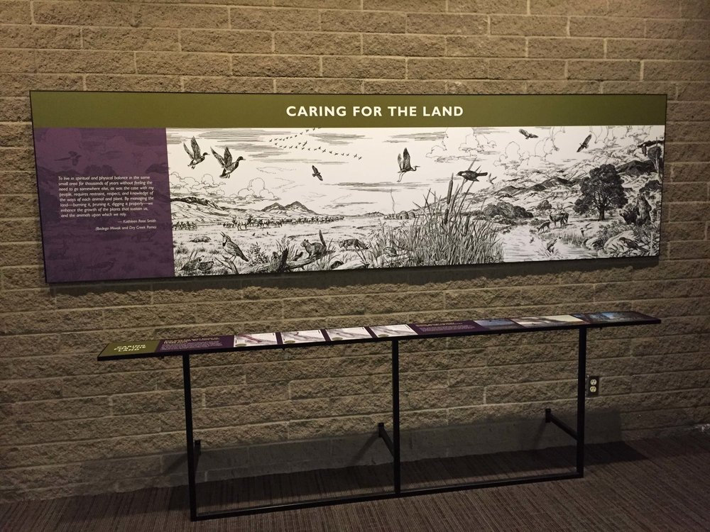 7-San Joaquin County-Historical Museum-The Sibbett Group-Caring for the Land.jpg