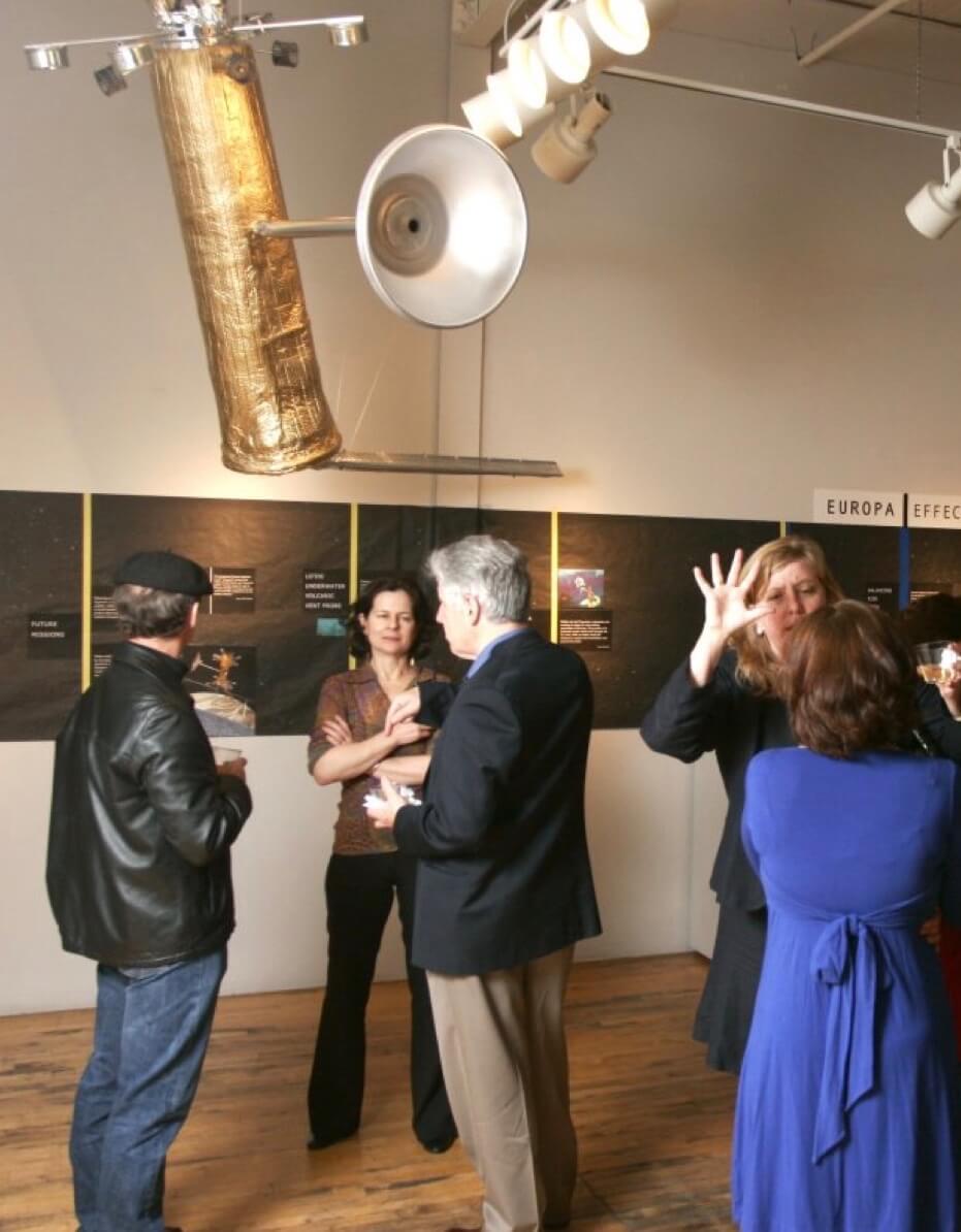 4-Europa Exhibit-John F. Kennedy University-Brianna Cutts-Opening.jpg