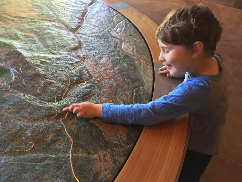 7-Laurance S. Rockefeller Preserve-The Sibbett Group-Tactile Map.jpg