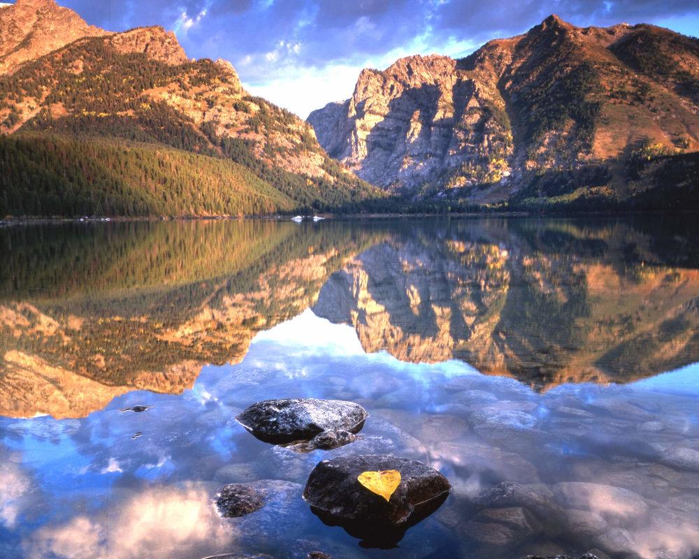 20-Laurance S. Rockefeller Preserve-The Sibbett Group-Phelps Lake.jpg
