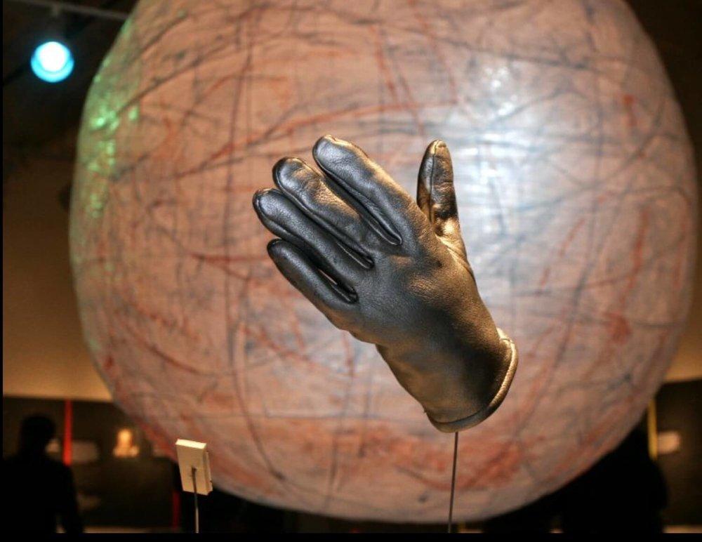 0-Europa Exhibit-John F. Kennedy University-Brianna Cutts-The Glove.jpg