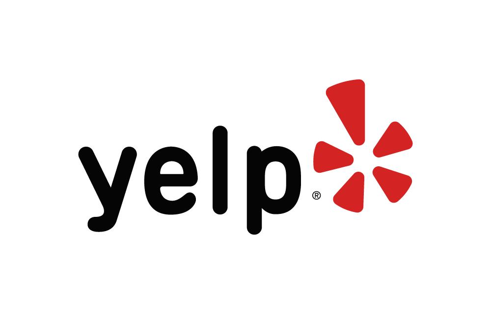 YELP BOSTON - GOLD SPONSOR